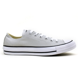 Trampki COnverse All Star niskie popielate - 151179 C