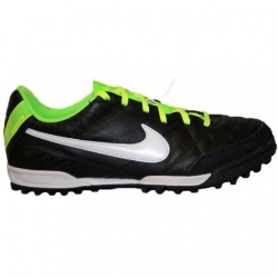 Nike Tiempo Natural Jr IV LTR TF - 509084013