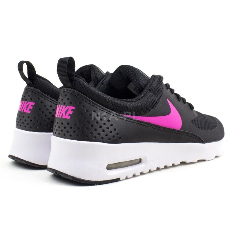 Nike AIR MAX THEA GS 814444001
