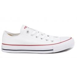 Trampki Converse All Star - białe niskie