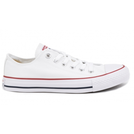 c6b5ceafd8c31 Trampki Converse All Star - Białe niskie